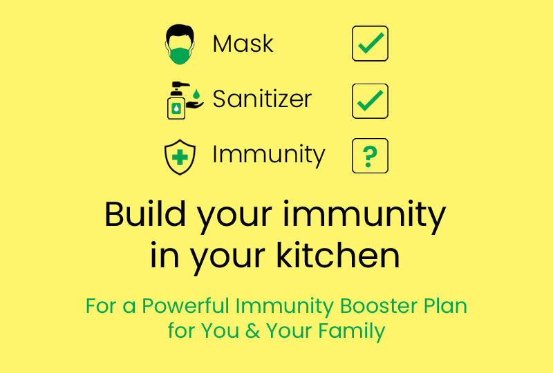Immunity Booster Plan