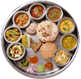 Personalised Indian food plans