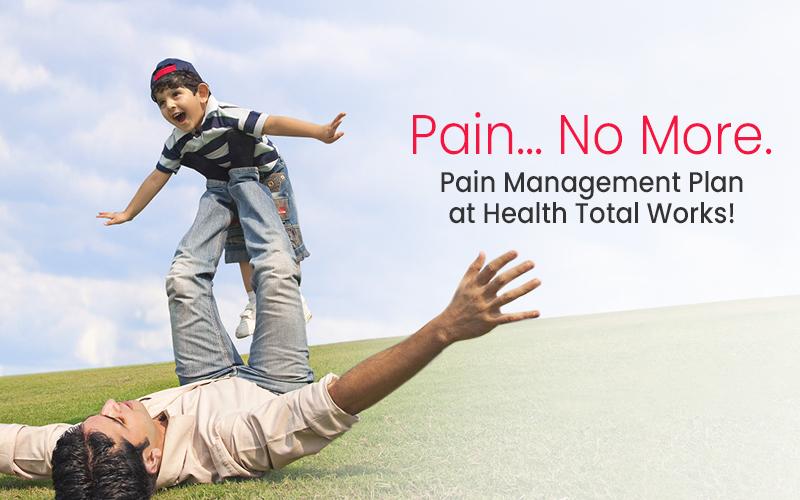 Join pain Management