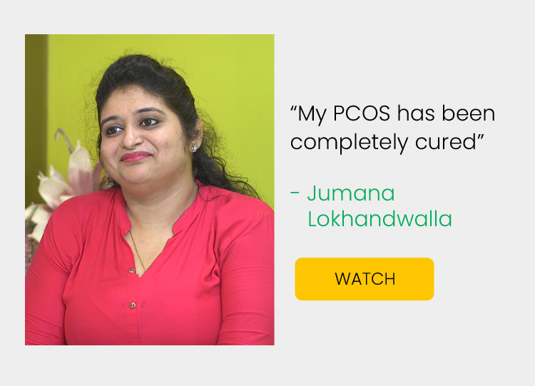 PCOS Diet Plan - Success Stories