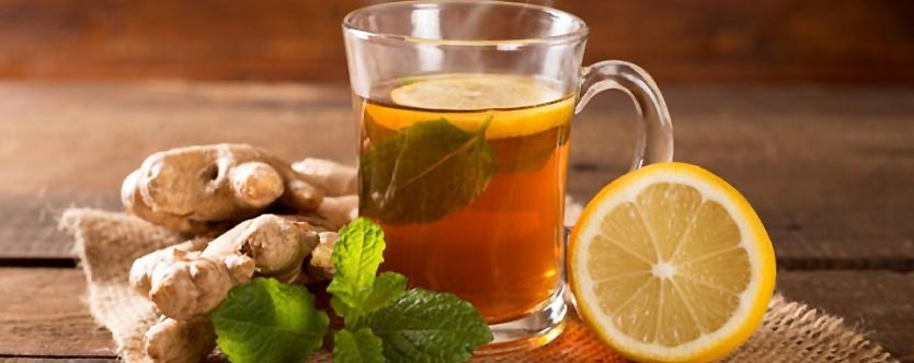 Home Remedies for Sore Throat and Cough