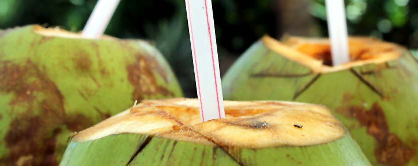 Coconut Water Benefits To Lose Weight