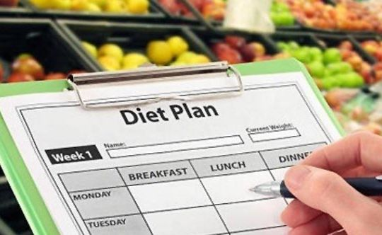 my-healthy-weight-loss-food-plan