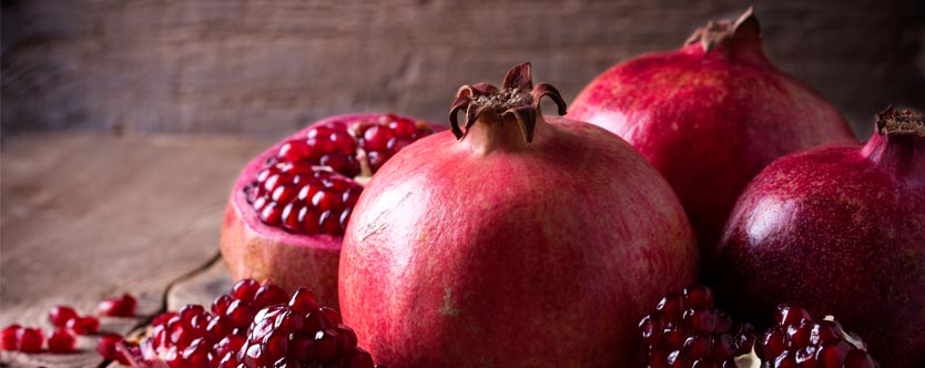 Pomegranate Benefits For Weight Loss