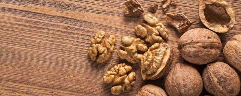 Walnuts Article