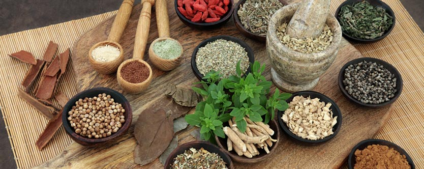 Know Your Kitchen Spices For Pain Free And Easy Weight Loss