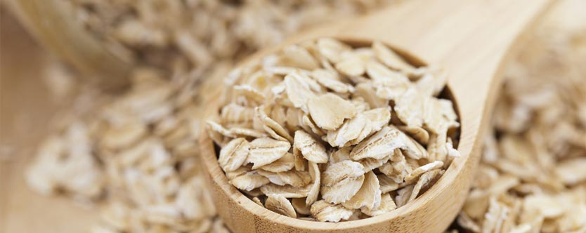 Oat Bran For Weight Loss