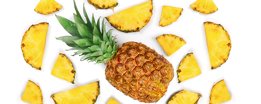 Pineapple – The Natural Way to Lose Weight