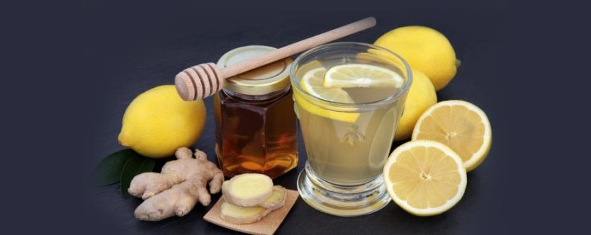 10 Foods To Fight Flu & Build Stronger Immune System