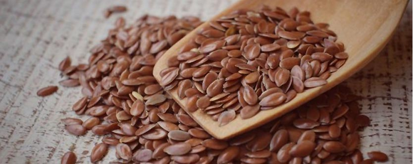 4 Ways Flaxseeds Help In Weight Loss