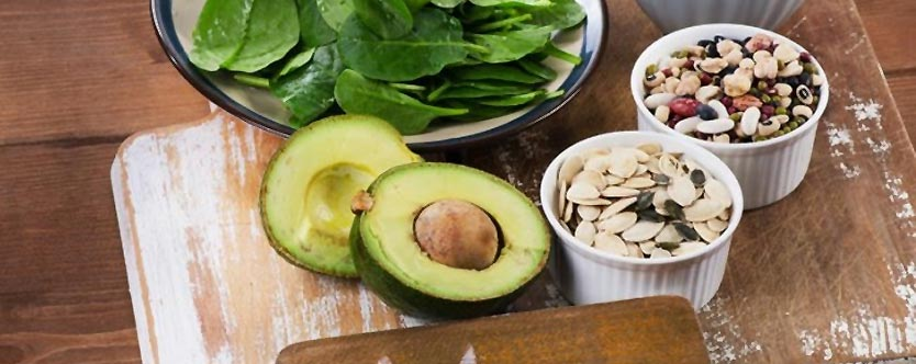 4 Ways Spinach Helps Manage Your Acidity