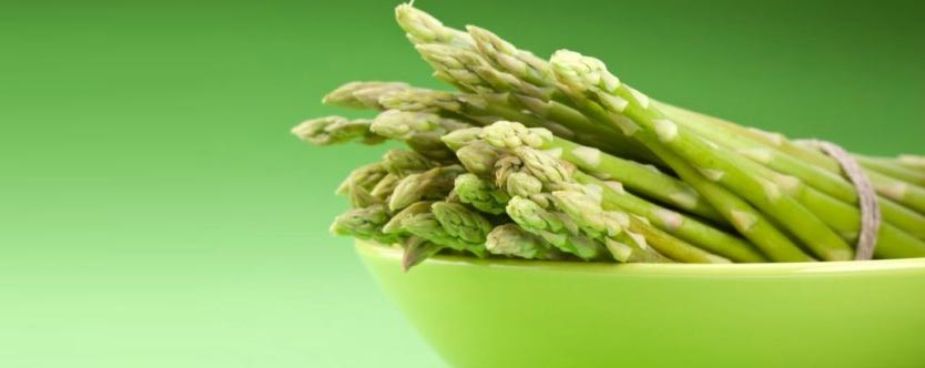 5 Green Foods That Burn Belly Fat