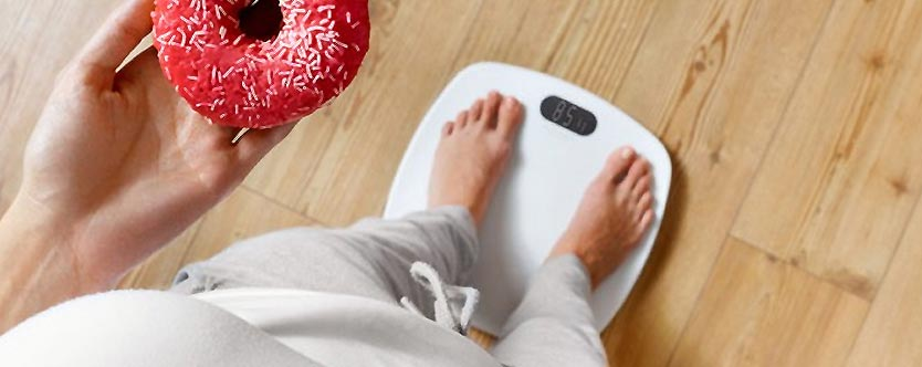 5 Health Issues Related To Obesity