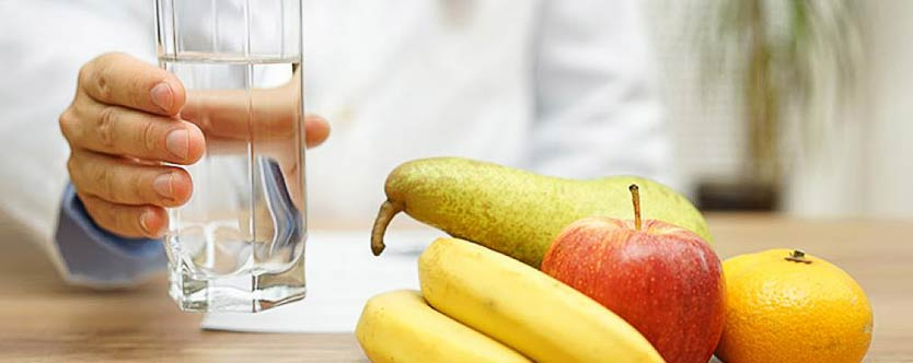 H2O-The Zero Calorie Drink