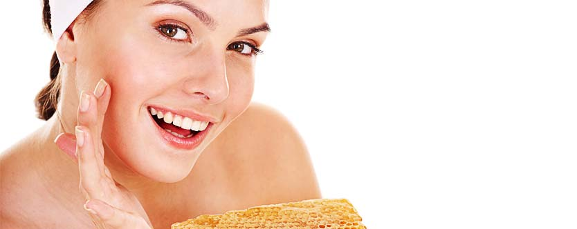 Healthy Tips For Glowing Skin