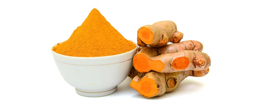Powerful Health Benefits of Turmeric