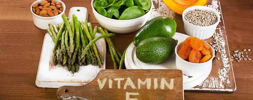 Vitamin E To Boost Immunity