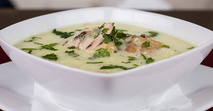 3 Amazing Benefits Of Chicken Soup For Fighting A Cold