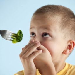 Homeopathy Plan for Child's Low Immunity