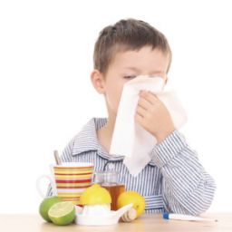 Homeopathy Plan for Child's Immunity