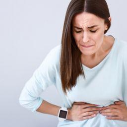symptoms of ulcer