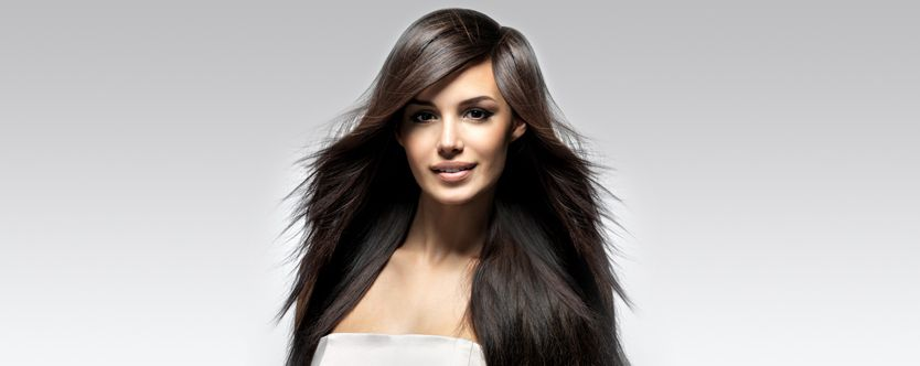 Treat hair problems