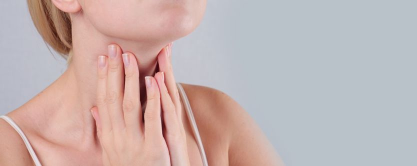 connection between hypothyroidism and weight gain