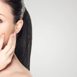 get the glow back of your skin with homeopathy and nutrition
