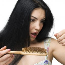 how homeopathy works to reduce hair fall
