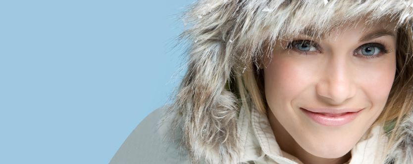 how to protect your skin during winter