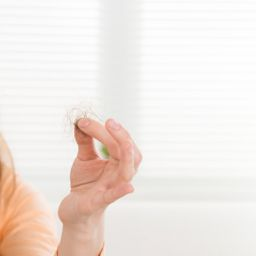 is your hair fall normal