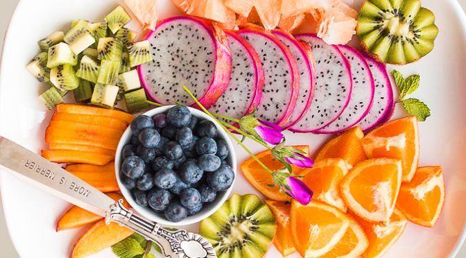 Fruits-Fasting