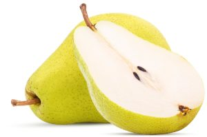 pears for diabetics