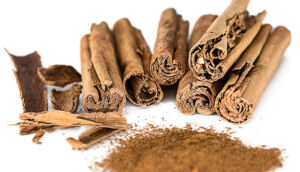 cinnamon stick helps manage diabetes