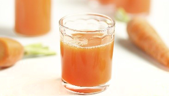 Carrot, beetroot juice is good during winter