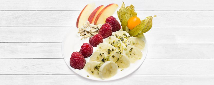 acid reflux management foods