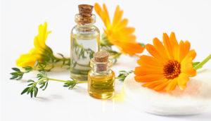 essential oils for winter skin care