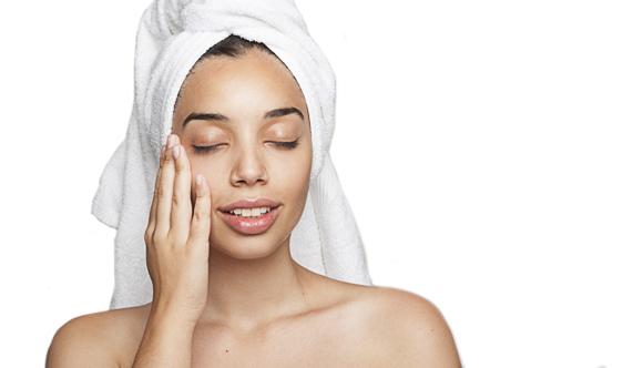 avoid hot water shower in winter