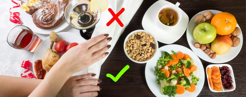 9 Foods to Avoid With PCOS