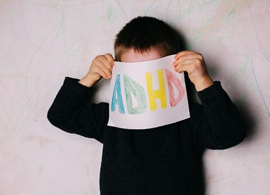 Attention Deficit Hyperactive Disorder