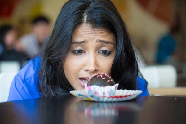 Craving for Sugar