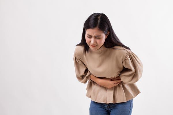 Dysmenorrhoea (Painful Menses)