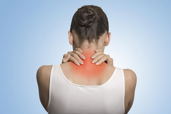 Fibromyalgia (Muscle Pain)