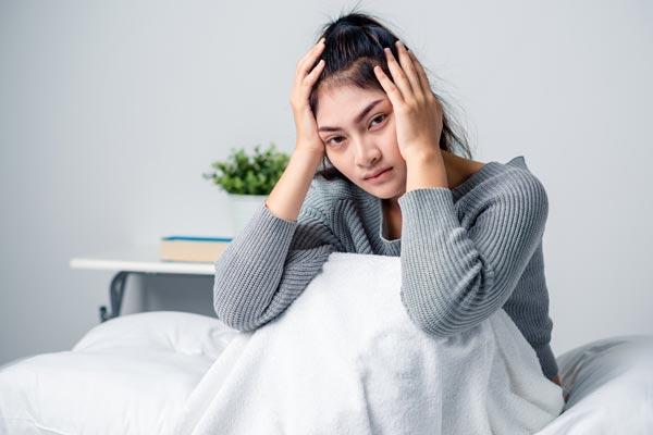 Insomnia (Lack of Sleep)