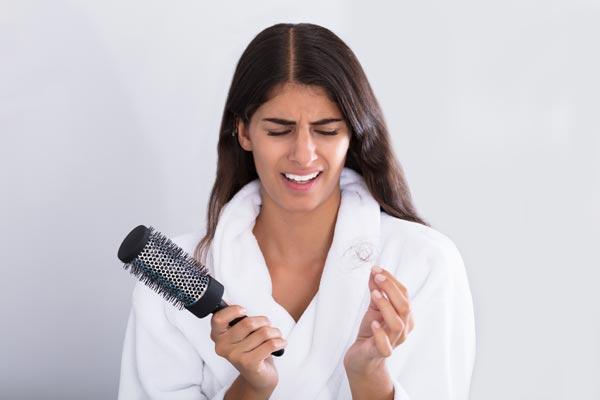 Postpartum Hair Loss Treatment