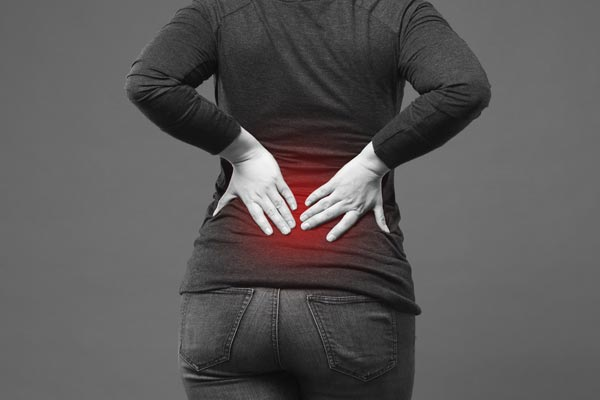 Sciatica (Radiating Pain)