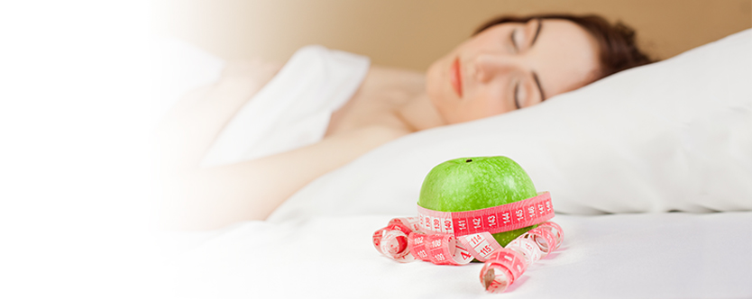 Diet for a Good Sleep Routine