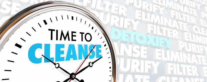 Body Cleanse Diet Plan