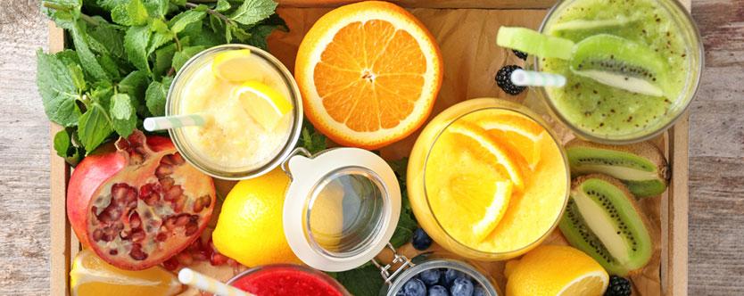 8 Amazing Daily Detox Tips