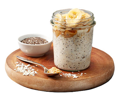 Foods to Detox your Body - Oats